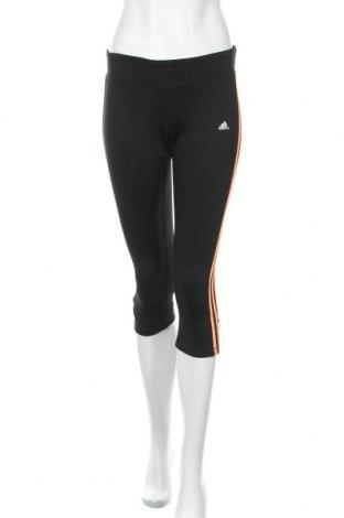 Дамски клин Adidas, Размер S, Цвят Черен, 88% полиестер, 12% еластан, Цена 23,10лв.
