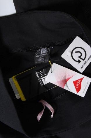Дамски клин Karrimor, Размер XL, Цвят Черен, 80% полиестер, 20% еластан, Цена 39,00лв.