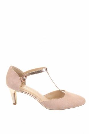 Дамски обувки About You, Размер 41, Цвят Розов, Текстил, еко кожа, Цена 51,75лв.