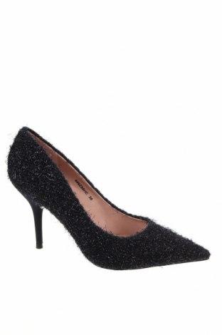 Γυναικεία παπούτσια Bibi Lou, Μέγεθος 38, Χρώμα Μπλέ, Κλωστοϋφαντουργικά προϊόντα, Τιμή 29,23€