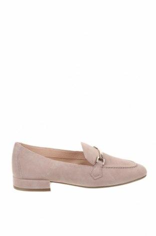 Γυναικεία παπούτσια Hispanitas, Μέγεθος 36, Χρώμα Ρόζ , Φυσικό σουέτ, Τιμή 26,60€