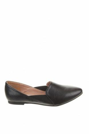 Γυναικεία παπούτσια Matt & Nat, Μέγεθος 36, Χρώμα Μαύρο, Δερματίνη, Τιμή 34,10€