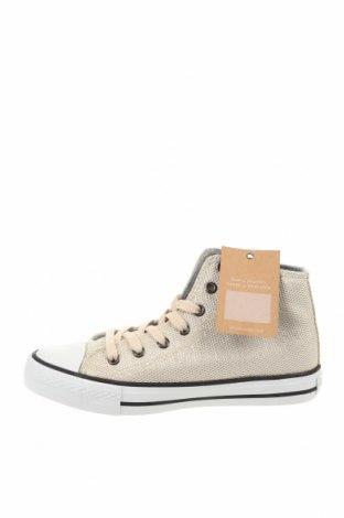 Дамски обувки Mtng, Размер 38, Цвят Бежов, Текстил, Цена 40,04лв.