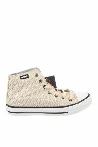 Дамски обувки Mtng, Размер 38, Цвят Бежов, Текстил, Цена 39,00лв.