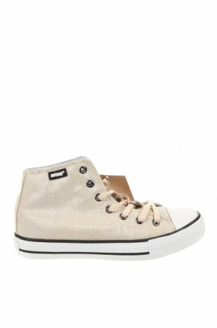 Дамски обувки Mtng, Размер 38, Цвят Бежов, Текстил, Цена 39,53лв.