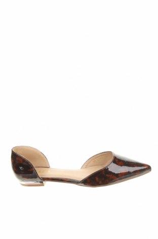 Дамски обувки Raid, Размер 37, Цвят Кафяв, Еко кожа, Цена 51,75лв.