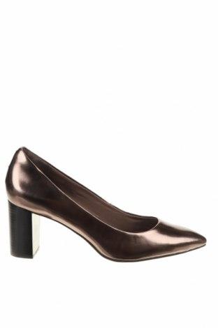 Γυναικεία παπούτσια Rockport, Μέγεθος 41, Χρώμα Καφέ, Γνήσιο δέρμα, Τιμή 25,27€