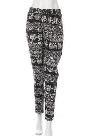 Γυναικείο παντελόνι Airisa, Μέγεθος M, Χρώμα Μαύρο, Τιμή 5,68€