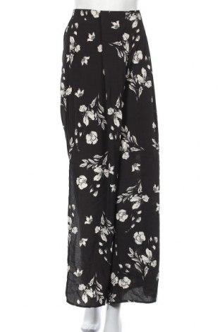 Γυναικείο παντελόνι Ally, Μέγεθος XL, Χρώμα Μαύρο, Πολυεστέρας, Τιμή 10,52€