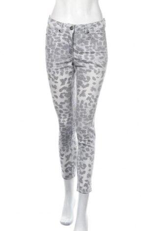 Дамски панталон Amy Vermont, Размер S, Цвят Сив, 68% памук, 30% полиестер, 2% еластан, Цена 8,82лв.