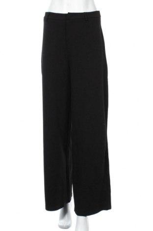Pantaloni de femei Anna Field, Mărime XL, Culoare Negru, 95% poliester, 5% elastan, Preț 67,50 Lei