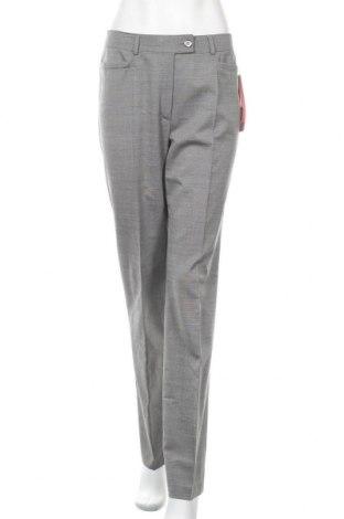 Γυναικείο παντελόνι Basler, Μέγεθος M, Χρώμα Γκρί, Ασετάτ, Τιμή 27,73€