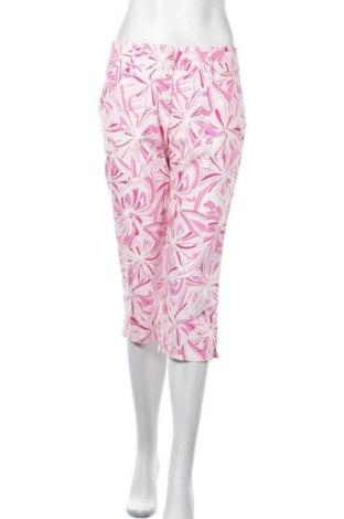 Γυναικείο παντελόνι Brax Golf, Μέγεθος M, Χρώμα Πολύχρωμο, 96% βαμβάκι, 4% ελαστάνη, Τιμή 11,43€