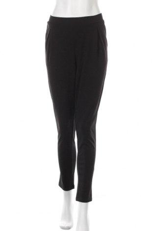 Дамски панталон Broadway, Размер XL, Цвят Черен, 95% полиестер, 5% еластан, Цена 22,84лв.