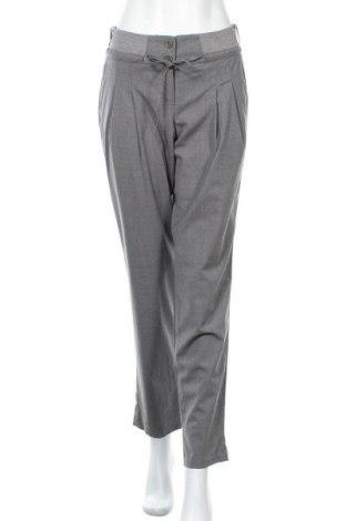 Дамски панталон Cambio, Размер XL, Цвят Сив, Цена 17,64лв.