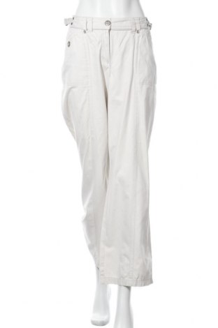 Dámské kalhoty  Cecil, Velikost XL, Barva Bílá, Cena  121,00Kč