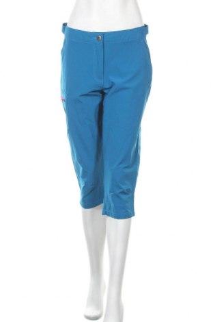 Γυναικείο παντελόνι Crane, Μέγεθος S, Χρώμα Μπλέ, 90% πολυαμίδη, 10% ελαστάνη, Τιμή 11,69€
