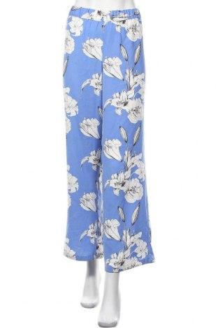 Γυναικείο παντελόνι Cubus, Μέγεθος XXL, Χρώμα Μπλέ, Πολυεστέρας, Τιμή 9,35€