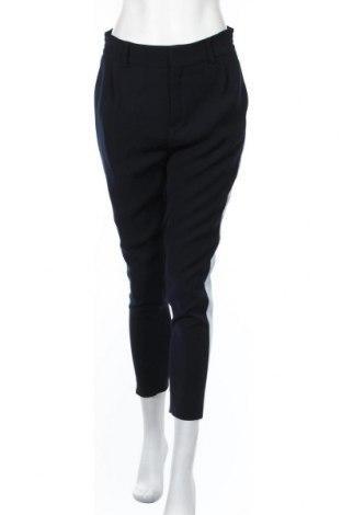 Дамски панталон Drykorn for beautiful people, Размер M, Цвят Син, Полиестер, Цена 10,29лв.