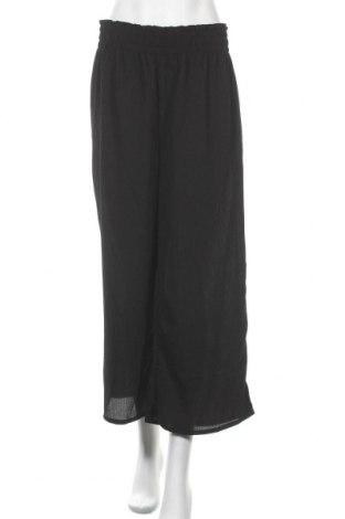 Γυναικείο παντελόνι Infinity Woman, Μέγεθος XL, Χρώμα Μαύρο, 98% πολυεστέρας, 2% ελαστάνη, Τιμή 15,43€