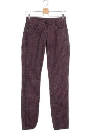 Γυναικείο παντελόνι Kenny S., Μέγεθος XS, Χρώμα Πολύχρωμο, Τιμή 14,55€