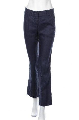 Γυναικείο παντελόνι Laura Clement, Μέγεθος S, Χρώμα Μπλέ, Τιμή 11,95€