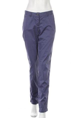 Γυναικείο παντελόνι Maison Scotch, Μέγεθος L, Χρώμα Μπλέ, Βαμβάκι, Τιμή 24,25€