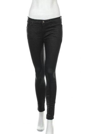 Дамски панталон Mango, Размер M, Цвят Черен, Цена 21,00лв.