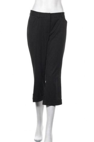 Дамски панталон More & More, Размер M, Цвят Черен, 69% полиестер, 27% вискоза, 4% еластан, Цена 3,00лв.