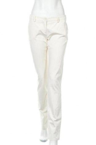 Дамски панталон Penny Black, Размер L, Цвят Бял, 97% памук, 3% еластан, Цена 46,50лв.