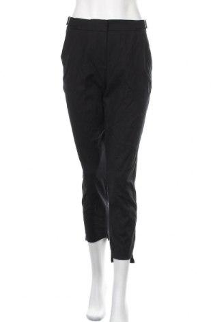 Дамски панталон Phase Eight, Размер S, Цвят Черен, 90% памук, 10% еластан, Цена 87,72лв.