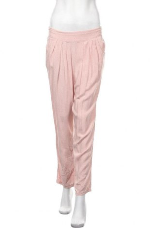 Дамски панталон Schiesser, Размер M, Цвят Розов, Вискоза, Цена 25,20лв.