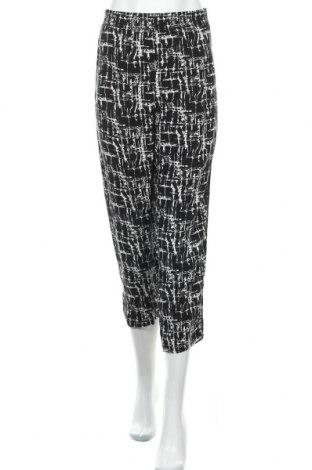 Дамски панталон Studio, Размер XL, Цвят Черен, Вискоза, Цена 22,68лв.