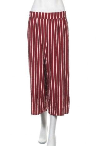 Γυναικείο παντελόνι Temt, Μέγεθος XL, Χρώμα Κόκκινο, 95% πολυεστέρας, 5% ελαστάνη, Τιμή 9,74€