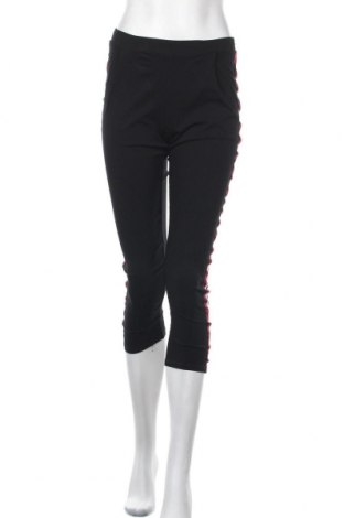 Γυναικείο παντελόνι Tezenis, Μέγεθος S, Χρώμα Μαύρο, Τιμή 12,96€