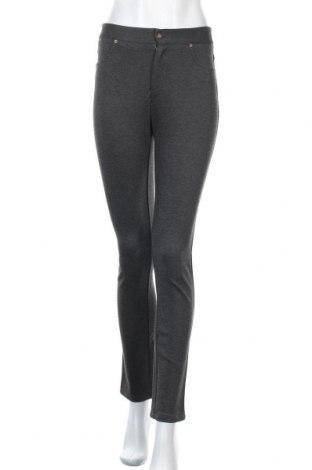 Γυναικείο παντελόνι The Extreme Collection, Μέγεθος S, Χρώμα Γκρί, 66% βισκόζη, 29% πολυαμίδη, 5% ελαστάνη, Τιμή 28,53€