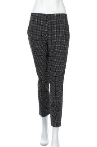 Дамски панталон Uniqlo, Размер M, Цвят Черен, 76% полиестер, 21% вискоза, 3% еластан, Цена 20,58лв.