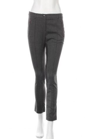Γυναικείο παντελόνι Weekend Max Mara, Μέγεθος L, Χρώμα Γκρί, Τιμή 35,50€