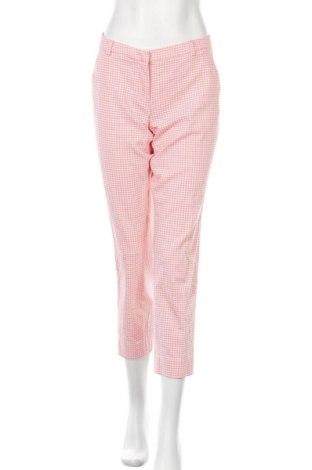 Дамски панталон Weekend Max Mara, Размер L, Цвят Бял, Цена 85,79лв.