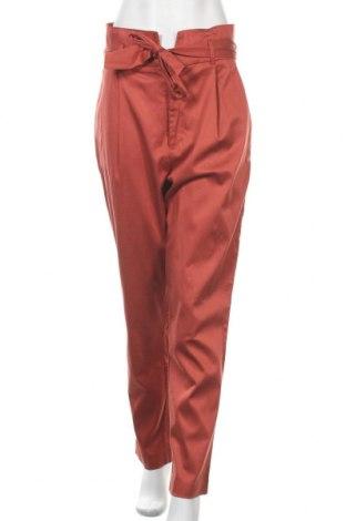 Дамски панталон Zabaione, Размер M, Цвят Червен, Цена 25,88лв.