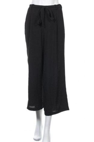 Дамски панталон Zebra, Размер M, Цвят Черен, Полиестер, Цена 23,94лв.