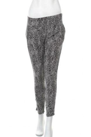 Дамски панталон Zebra, Размер S, Цвят Черен, Вискоза, Цена 22,94лв.