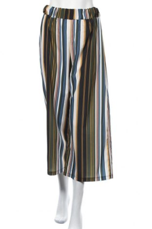 Γυναικείο παντελόνι Zuiki, Μέγεθος M, Χρώμα Πολύχρωμο, Πολυεστέρας, Τιμή 8,96€