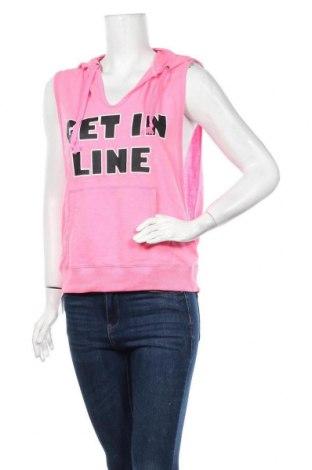 Дамски потник Almost Famous, Размер L, Цвят Розов, 60% памук, 40% полиестер, Цена 14,28лв.