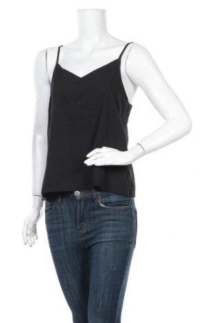 Γυναικείο αμάνικο μπλουζάκι Biba, Μέγεθος M, Χρώμα Μαύρο, Πολυεστέρας, Τιμή 12,06€