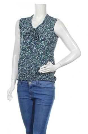 Γυναικείο αμάνικο μπλουζάκι Charles Vogele, Μέγεθος S, Χρώμα Πολύχρωμο, Τιμή 8,77€
