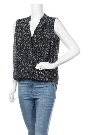 Γυναικείο αμάνικο μπλουζάκι Charles Vogele, Μέγεθος M, Χρώμα Μαύρο, Πολυεστέρας, Τιμή 6,23€