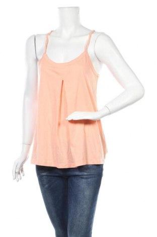 Дамски потник De.corp By Esprit, Размер M, Цвят Оранжев, 50% памук, 50% модал, Цена 13,39лв.
