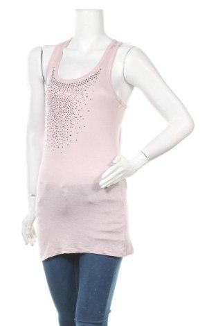 Дамски потник Fashion Elle, Размер L, Цвят Пепел от рози, Цена 4,41лв.