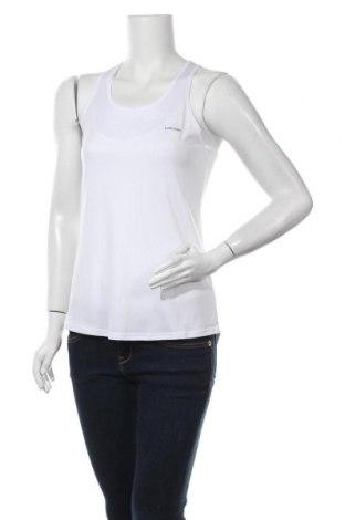 Γυναικείο αμάνικο μπλουζάκι Head, Μέγεθος S, Χρώμα Λευκό, Πολυεστέρας, Τιμή 7,60€